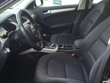 auto schoonmaken binnenkant interieur reinigen
